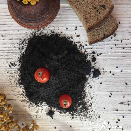 Мука черного тмина