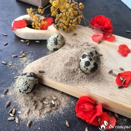 Мука из семян расторопши
