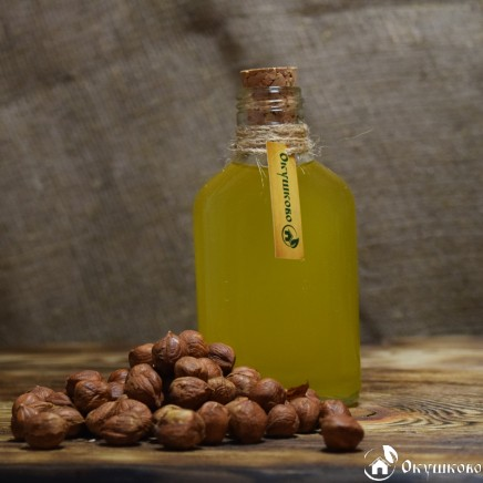 Масло лесного ореха купить