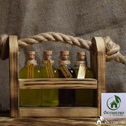 Кунжутное масло (белый кунжут) купить