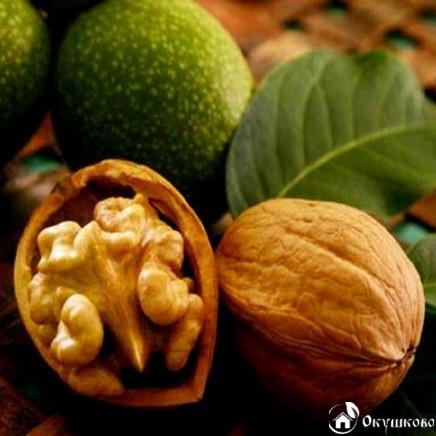 Жмых грецкого ореха купить