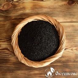 Жмых кунжутной семечки (черной)