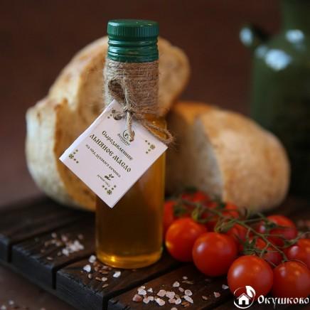 Льняное масло купить