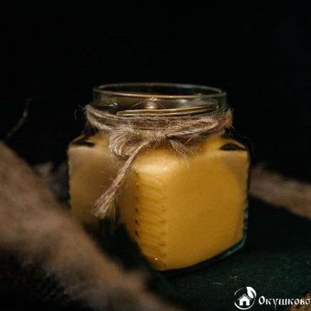 Домашнее топленое масло (ГХИ)