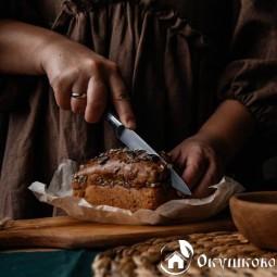 """Хлеб """"Семечка"""" (пшенично-ржаной)"""