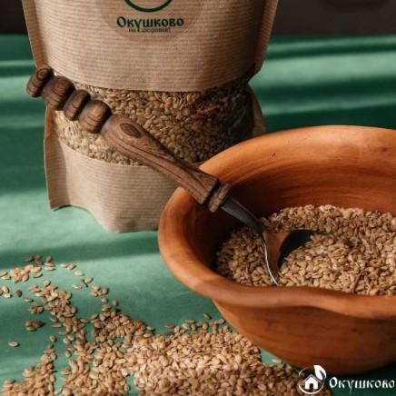 Семена белого льна (Алтай)